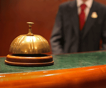 More Americans Staying In Hotels